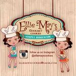 Ellie-May's Gourmet Cookies profile image.