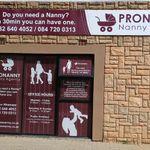 Pronanny SA - Nanny Agency profile image.