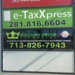 Kingdom Group Financial profile image.