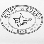 Hope Bindery & Box Company profile image.
