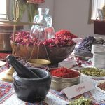 Zaffron Cuisine profile image.