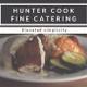 Hunter Cook Fine Catering logo