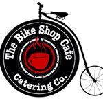 Bike Shop Café & Catering Co. profile image.