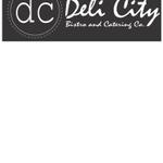 Deli City Cafe & Catering profile image.