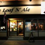 The Loaf N' Ale Restaurant & Catering profile image.