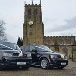 CPW Chauffeur Services profile image.
