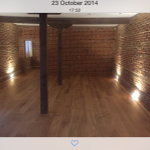 Coker building services profile image.