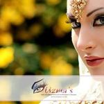 Uzma's profile image.