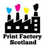 Print Factory Scotland profile image.