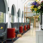 Castlecourt Hotel Westport profile image.