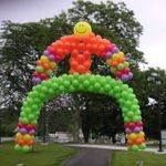 Balloonatics of Saugus profile image.