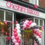 Cheshire Balloons profile image.