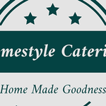 Homestyle Catering profile image.