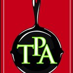 Tin Pan Alley Frites Shoppe profile image.