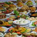 CHEF ABOD CAFE & CATERING profile image.