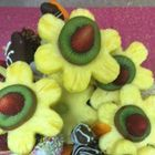 Blossoms Halifax Fresh Fruit Arrangements and Catering logo