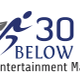 30 Below Sports And Entertainment Management logo