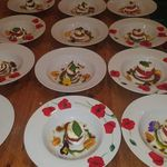 Caraway Catering profile image.