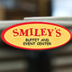 Smiley's Buffet and Catering logo