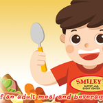 Smiley's Buffet and Catering profile image.