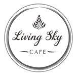 Living Sky Café profile image.