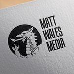 Matt Wales Media profile image.