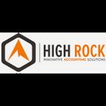 High Rock Accounting profile image.
