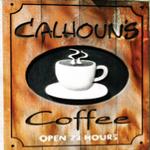 Calhoun's Catering profile image.