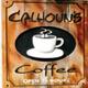 Calhoun's Catering logo