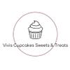 Vivi's cupcakes, sweets & treats profile image