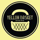 Yellow Basket Baking logo