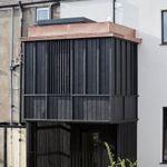 Scullion Architects profile image.