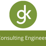 GK Consulting, Structural Engineers profile image.