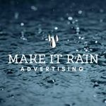 Make It Rain Advertising profile image.