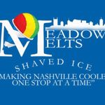 Meadows Melts Shaved Ice profile image.