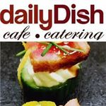 Daily Dish Events & Catering Nashville profile image.