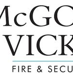 McGoff & Vickers Fire & Security profile image.