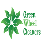 Green Wheel Cleaners profile image.