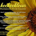 keekeeklean profile image.