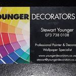 Younger Decorators profile image.