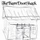 Thebarndoorshack logo