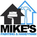 Mike's Painting & Handyman Services profile image.