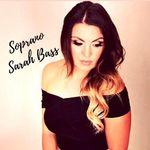 Sarah Bass Soprano & Vocal Coach profile image.