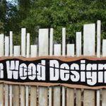 Custom Wood Designs profile image.