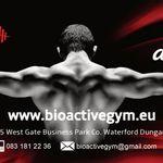 BioActive Gym profile image.