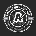 Artillery Design profile image.