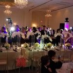 june florist wedding  & event decor profile image.
