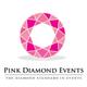 Pink Diamond Events logo