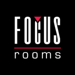 Focus Rooms Conference & Event Venue profile image.