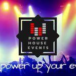 Power House Events SA profile image.